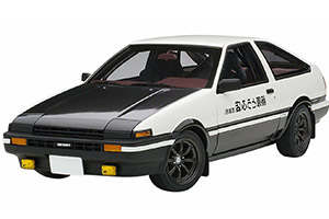 Toyota Corolla (AE86) (1983-1987)