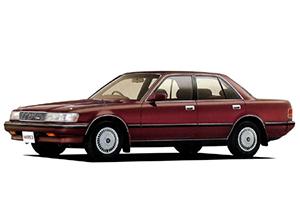 Toyota Cressida (X80) (1988-1992)