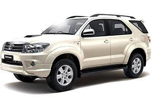 Toyota Fortuner (2004-2015)