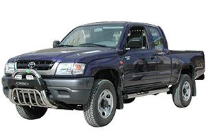 Toyota Hilux (1997-2005)