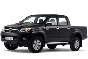 Toyota Hilux (2004-2015)