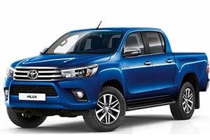 Toyota Hilux (2015-2019)