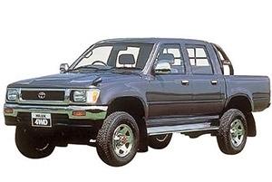Toyota Hilux (1989-1997)