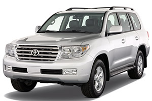 Toyota Land Cruiser 200 (2007-2017)