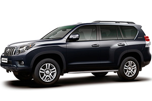 Toyota Land Cruiser Prado (J150) (2009-2013)