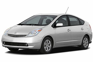Toyota Prius (XW20) (2003-2009)