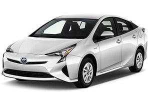 Toyota Prius (XW50) (2015-2019)