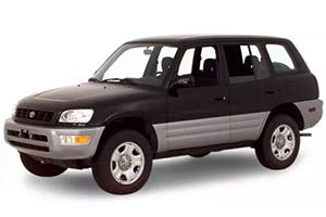 Toyota RAV4 (SXA1) (1994-1997)