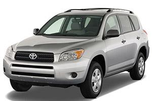 Toyota RAV4 (XA30) (2006-2012)