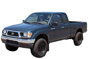 Toyota Tacoma (1995-1997)