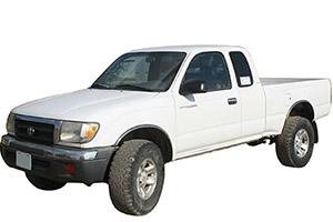 Toyota Tacoma (1998-2000)