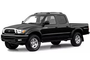 Toyota Tacoma (2001-2004)