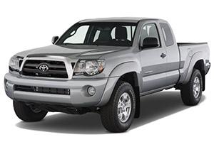 Toyota Tacoma (2005-2015)