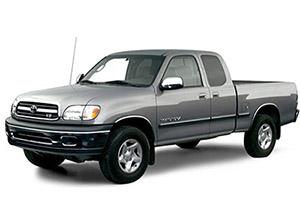 Toyota Tundra (2003-2006)
