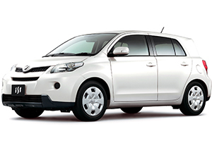 Toyota Urban Cruiser / Scion xD (2008-2014)
