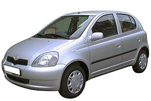 Toyota Yaris / Echo (1999-2005)
