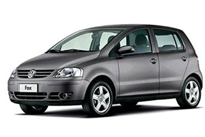 Volkswagen Fox (2004-2009)