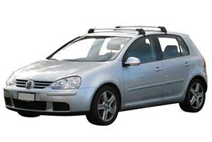 Volkswagen Golf Mk5 (1K) (2003-2009)
