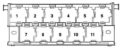 Relay Block 1