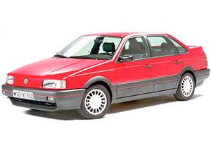 Volkswagen Passat B3 (1988-1992)1