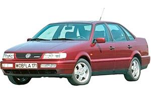 Volkswagen Passat B4 (1993-1996)