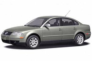 Volkswagen Passat (B5) (1996-2005)