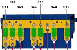 Engine Compartment Fuse Box (Type 2)