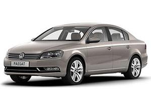 Volkswagen Passat (B7) (2010-2015)
