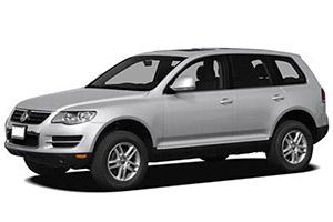 Volkswagen Touareg (2005-2010)