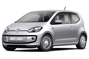 Volkswagen Up! (2011-2018)