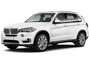 BMW X5 (F15) (2013-2018)