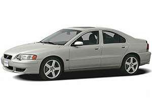Volvo S60 and S60 R (2001-2009)