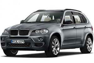 BMW X5 (E70) (2006-2013)