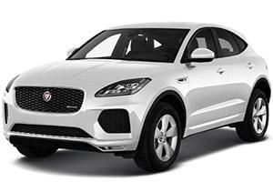 Jaguar E-Pace (2018-2020)