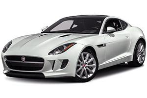 Jaguar F-Type (2014-2017)