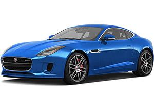 Jaguar F-Type (2018-2020)