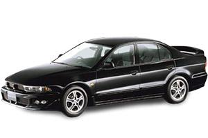 Mitsubishi Galant (1998-2003)