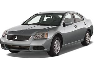 Mitsubishi Galant (2004-2012)